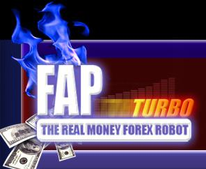 FAPturbo, the automatic Forex Trading Robot